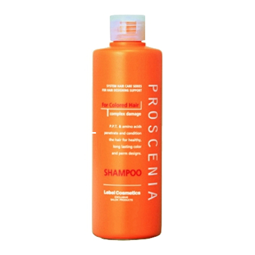 Шампунь для окрашенных волос  PROSCENIA SHAMPOO