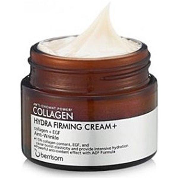 Крем укрепляющий с коллагеном BERRISOM Collagen Intensive Firming Cream 50 гр