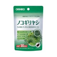 ORIHIRO Экстракт пальмы Сереноа для мужского здоровья № 60