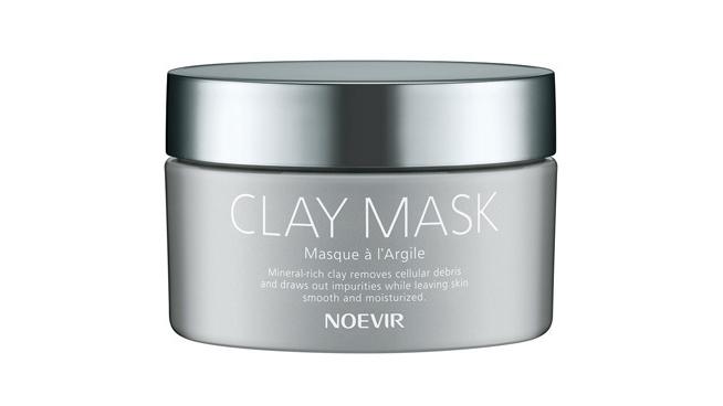 Noevir Glay Mask Очищающая маска для лица с каолином и клеточным комплексом 160 гр