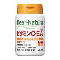 Бад Dear Natura Комплекс сила антиоксидантов ( витамины С, Е, А) № 30