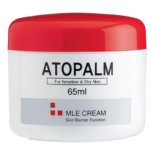 Крем с многослойной эмульсией Atopalm 65 мл