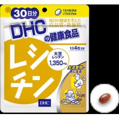 Японский бад DHC Лецитин № 120