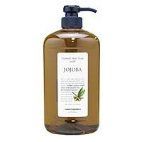 Hair Soap with Jojoba (жожоба) 1000мл