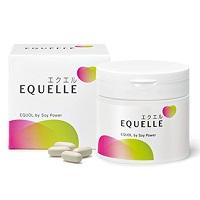 Equelle Бад для поддержания женского здоровья и красоты во время менопаузы и гормональных всплесков № 112 на 28 дней