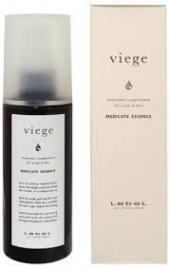 Lebel Viege MEDICATE ESSENCE Восстанавливающая эссенция для волос 100 мл