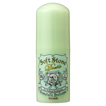 Deonatulle Soft Stone W Color Contro натуральный дезодорант с функцией коррекции цвета кожи 20 гр