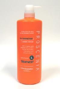 Proscenia L Маска «Лёгкость и гибкость» для окрашенных и химически завитых волос