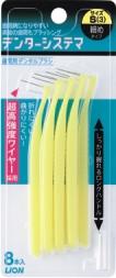 Dentor Systema Зубная щётка для чистки межзубного пространства