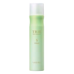 Спрей-пудра средней фиксации TRIE Powdery Spray 5 170 г