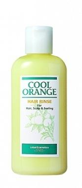 Cool Orange Hair Rinse (Бальзам «Холодный апельсин») 200 мл