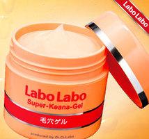 Гель Labo Super-Keana при расширенных порах 50 гр