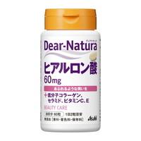 Asahi Dear Natura гиалуроновая кислота, коллаген и молочные керамиды № 60