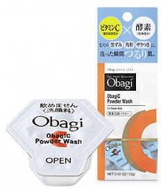 Obagi C Powder Wash Очищающая пудра для лица, 0.4гр 30 шт