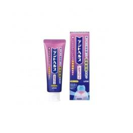 """""""Dent Health """" Антибактериальная лечебно-профилактическая зубная паста для чувствительных зубов"""