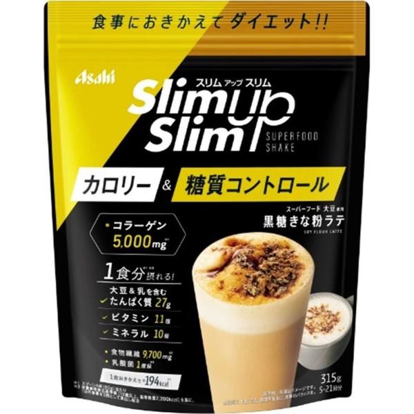 Протеиновый коктейль Slim Up Slim с коллагеном, молочнокислыми бактериями и гиалуроновой кислотой карамельный латте 315 гр
