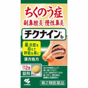Препарат Chikunain от насморка, синусита и гайморита № 112