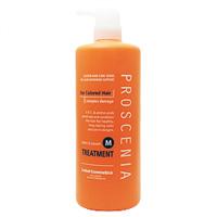 Proscenia M Маска «Увлажнение и мягкость» для окрашенных волос и волос после химического выпрямления