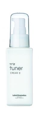 Trie Tuner Cream 0 Разглаживающий крем