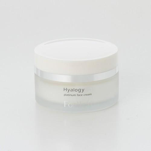 Platinum Face Cream Платиновый крем для лица