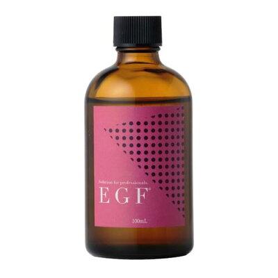 La mente Регенерирующая сыворотка EGF Pure EGF essence 100+ 100 мл