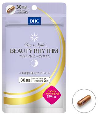 DHC Поддержка красоты Day & Night Beauty Rhythm день и ночь № 30