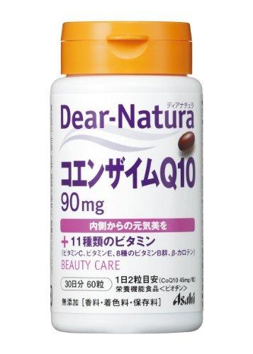 Бад Dear-Natura Коэнзим Q10 и 11 витаминов № 60
