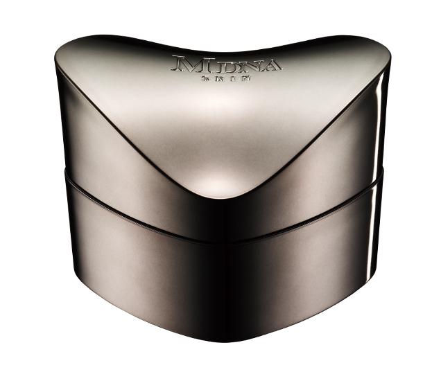 MDNA Skin Chrome Clay Mask Антивозрастная обогащающая и омолаживающая маска 50 мл