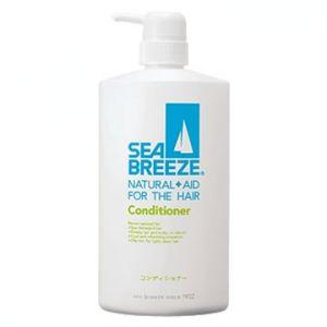 Sea Breeze Кондиционер  для жирной кожи головы и всех типов волос