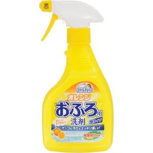 Mitsuei Средство для чистки ванн с цитрусовым ароматом (с эффектом распыления) 400 мл