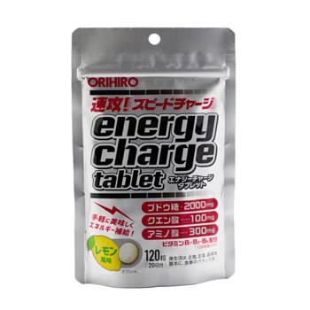 ORIHIRO Заряд энергии с витаминами № 120