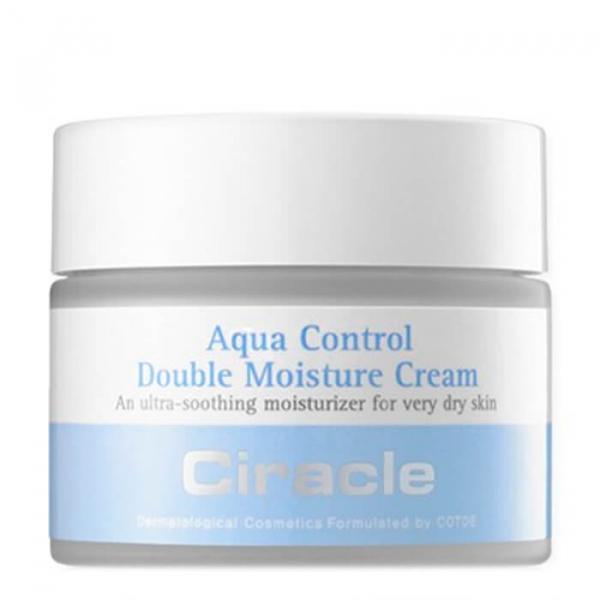Крем для лица Ciracle Aqua Control Double Moisture Cream