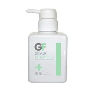 Шампунь Amenity GF от выпадения и стимулирования роста волос 300 мл