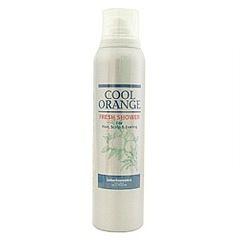 Термальная вода Cool Orange Fresh Shower