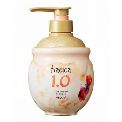 Шампунь глубокое восстановление HACICA Deep Repair Shampoo 1.0 450 мл