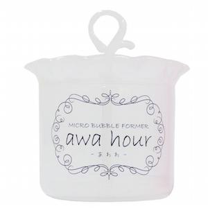 Fuji Awa Hour вспениватель для мыла и пенки