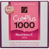 Комплекс для похудения и омоложения кожи Cut Plus 1000 ResVera C 30 пакетиков