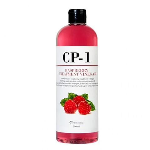 ESTHETIC HOUSE Кондиционер для волос на основе малинового уксуса Cp-1 Rasberry Treatment Vinegar 500 мл