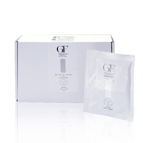 Ревитализирующая маска Amenity GF Premium 5G Revita Mask № 36
