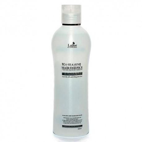 LADOR Эссенция для сухих и поврежденных волос восстанавливающая ECO Silk-Ring Hair Essence 160 мл