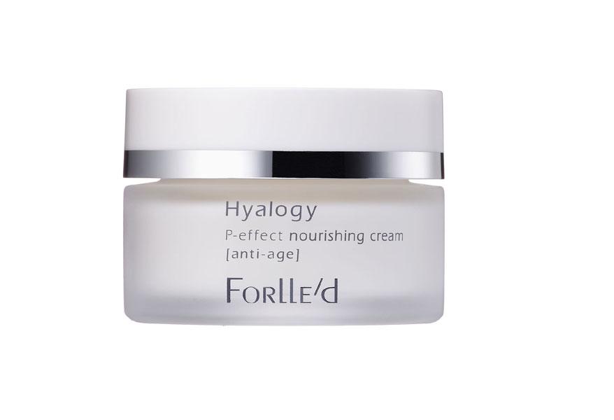 Forlle'd Питательный крем P-effect nourishing cream