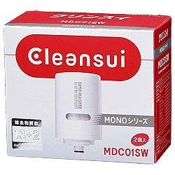 Сменные картриджи для фильтра Mitsubishi Сleansui 2 шт