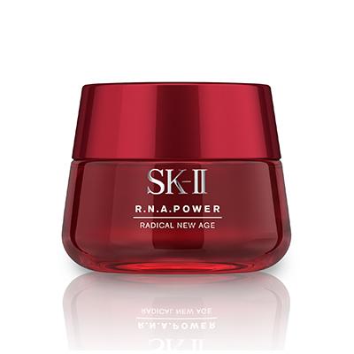 SK II RNA Power Radical New Age Антивозрастной укрепляющий и увлажняющий крем для лица 50 гр