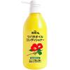 Шампунь для восстановления поврежденных волос с маслом камелии