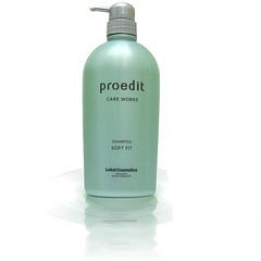 Шампунь Proedit Soft Fit Shampoo 700 мл
