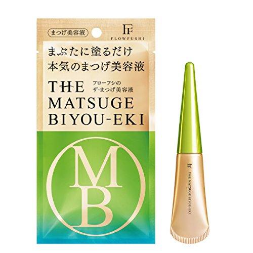 Гель-сыворотка для роста ресниц The Matsuge Biyo-eki