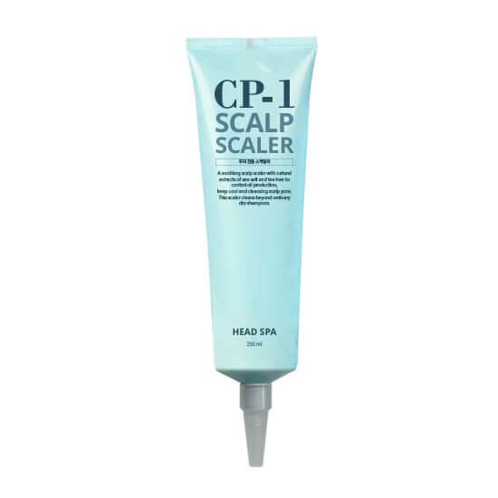 ESTHETIC HOUSE Средство для очищения кожи головы CP-1 HEAD SPA SCALP SCALER 250 мл