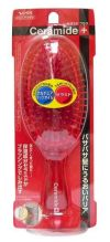 Ceramide Brush / Щетка массажная (круглая) для увлажнения и смягчения волос с церамидами