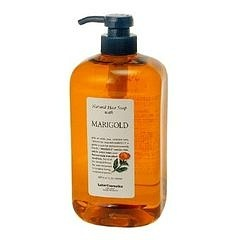 Hair Soap with Marigold (календула) 1000 мл
