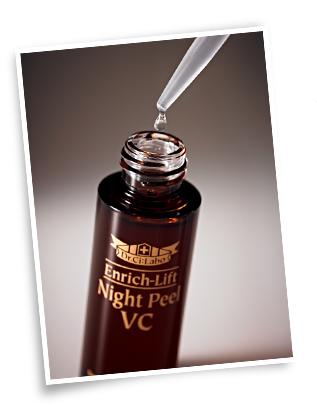 Dr. Ci: Labo Enrich-lift Night Peel VC Ночной пилинг с эффектом лифтинга